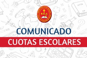 CUOTAS ESCOLARES - Gestión 2020