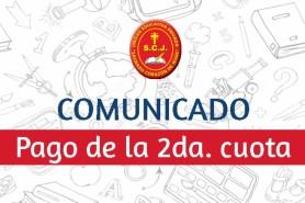 DEUDORES DE LA 2da. CUOTA ESCOLAR